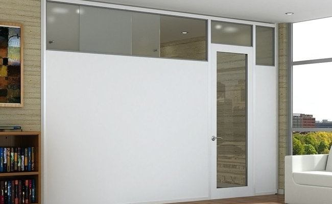 How To Build A Temporary Wall Bob Vila
