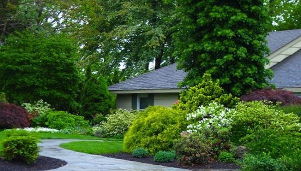front yard landscaping ideas 12