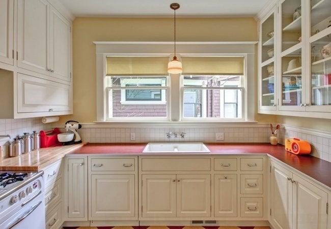 Retro Kitchen Design Get The Look Bob Vila