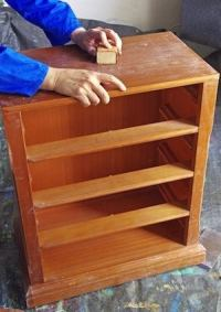 How to Refinish a Dresser - Bob Vila