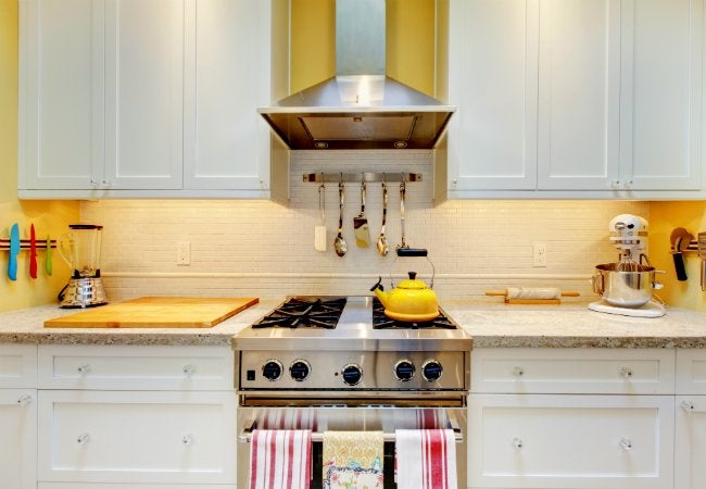 How To Clean Kitchen Cabinets Bob Vila
