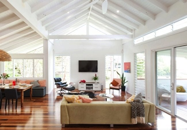 Cathedral Ceiling Pros and Cons