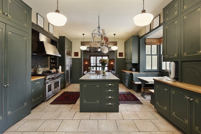 planning a kitchen island best name brand appliances bob vila radio