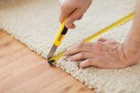 How to Cut Carpet - Bob Vila Radio - Bob Vila