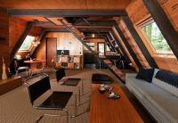 A-Frame Remodel - Homewood in Lake Tahoe - Bob Vila