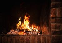 How to Start a Fire in a Fireplace - The Right Way - Bob Vila
