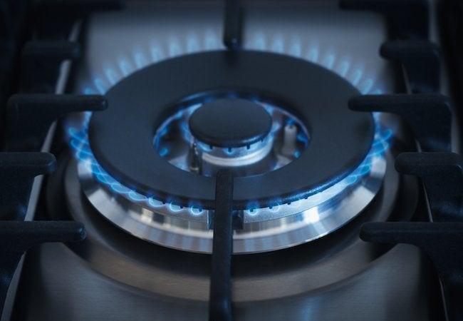 electric kitchen stove glass tiles for gas vs bob vila