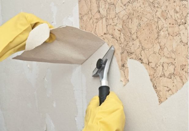 How To Remove Wallpaper How To