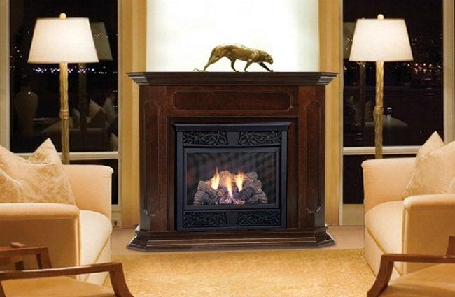 Ventless Gas Fireplaces  Bob Vila Radio  Bob Vila
