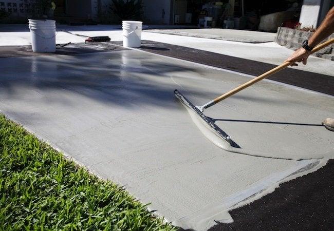 Concrete Repair  Give Your Concrete A New Look  Bob Vila