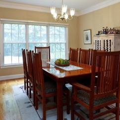Picture Frame Moulding Below Chair Rail Office Good For Back How To Install - Bob Vila