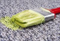 How to Remove Paint from Carpet - Bob Vila