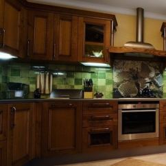Kitchen Cabinet Stain Elkay Faucets How To Cabinets Bob Vila Full