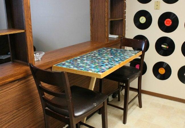 Diy Folding Table 5 Ways Bob Vila