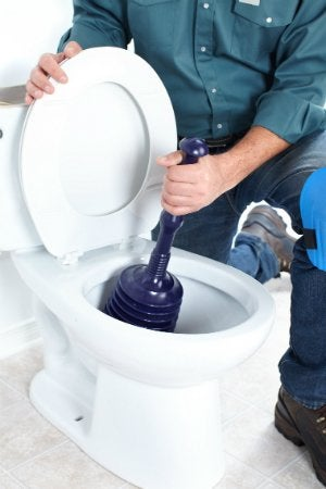 How to Use a Plunger  The Right Way  Bob Vila