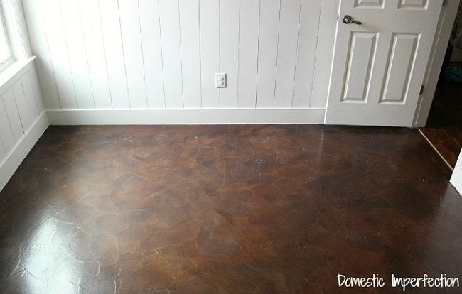 Paper Bag Flooring  All You Need to Know  Bob Vila