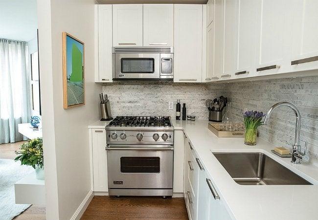 Painting Laminate Cabinets Dos And Don'ts Bob Vila