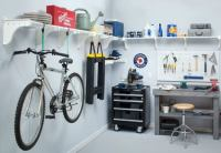 DIY Garage Shelves - 5 Ways to Build Yours - BobVila.com