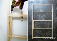 DIY Sliding Door - How to Build Your Own - Bob Vila