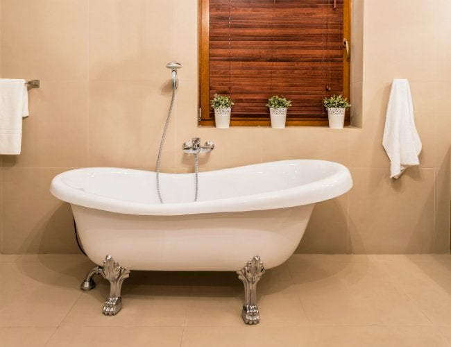 Can You Paint A Bathtub Yes And Heres How Bob Vila
