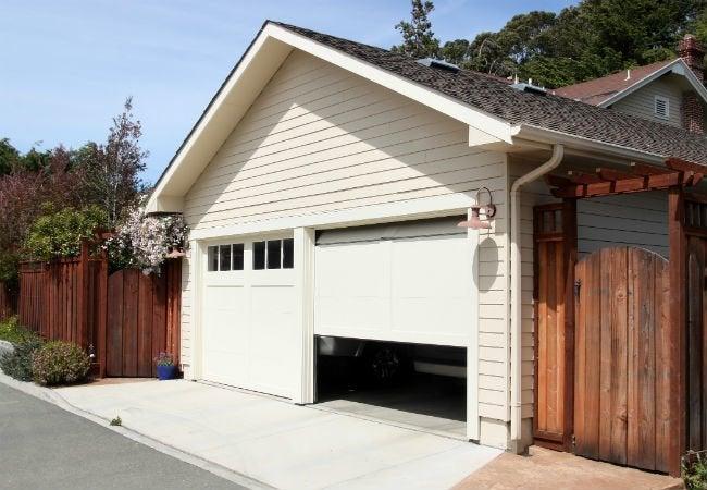 Garage Door Wont Close  3 Fixes  Bob Vila