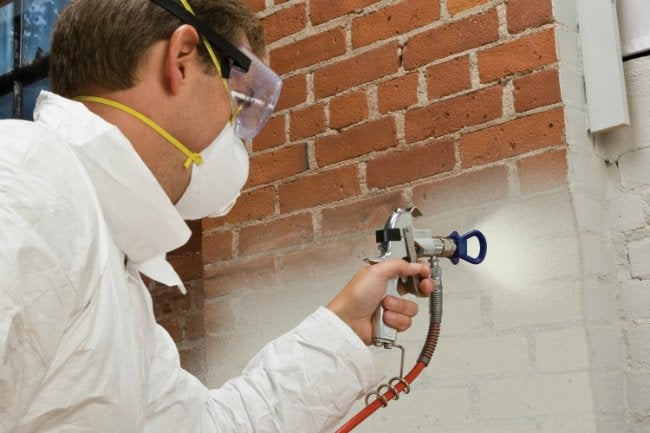 Airless Spray System Cool Tools Bob Vila