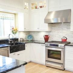 Kitchen Island Exhaust Fans Hoods Composite Countertops Range Hood Installation - Bob Vila