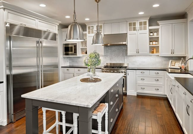 High Quality How To Clean Marble Countertops Bob Vila