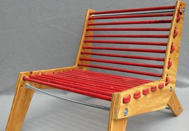 DIY Chair  7 Easy Designs  Bob Vila