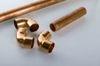 How to Sweat Copper Pipe - Bob Vila