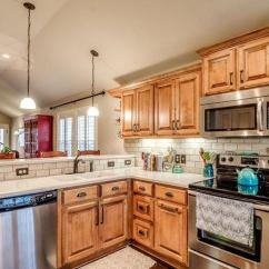 Glazed Kitchen Cabinets Fun Gadgets How To Glaze Bob Vila