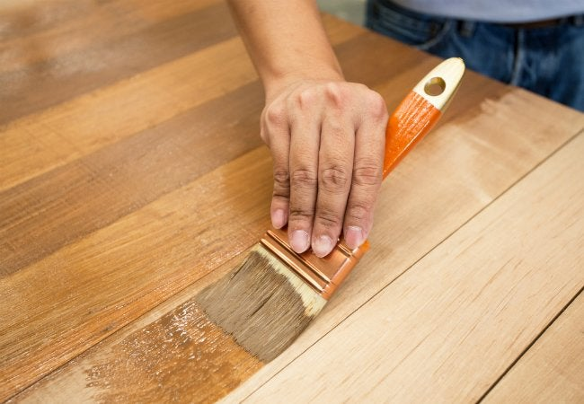 When and How to Use Gel Stain