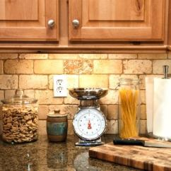 Brick Backsplash In Kitchen Hansgrohe Talis S Faucet 5 Things To Know Before Installing One Bob Vila A