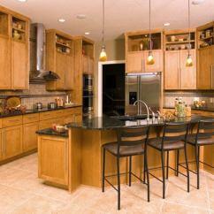 Ceramic Tile Kitchen Under Cabinet Shelving Porcelain Vs Which To Choose Bob Vila Understanding