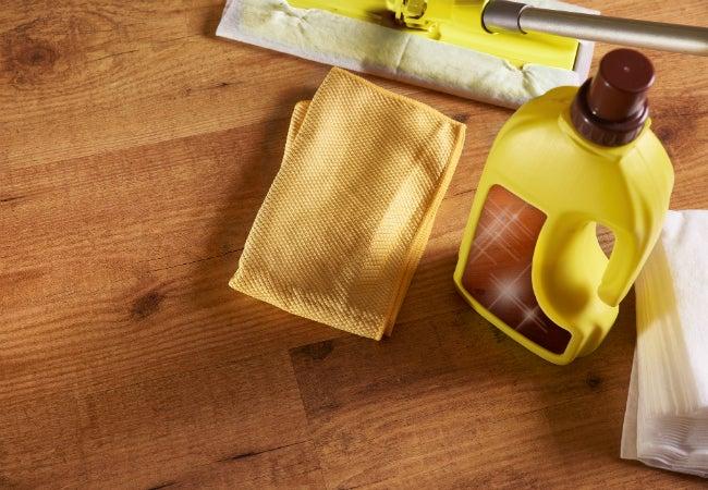 The Best Way to Clean Hardwood Floors  Bob Vila