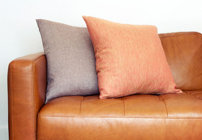 how to get rid of ink marks on leather sofa and microfiber sectional remove from bob vila