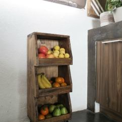 Kitchen Rolling Cart Cheap Motels With Kitchens Diy Tutorial For Extra Storage - Bob Vila