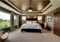All You Need to Know About Tray Ceilings - Bob Vila