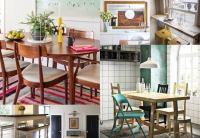Small Dining Room Ideas - 10 Tips and Tricks - Bob Vila