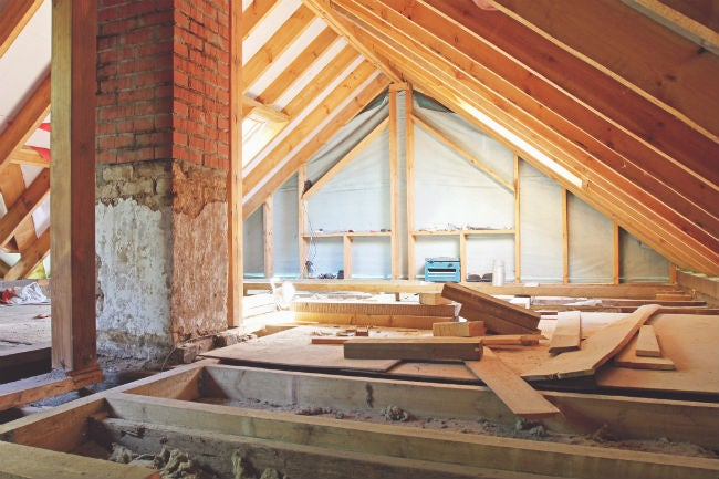 Attic Flooring 101 All You Need to Know  Bob Vila