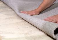 How To: Remove Carpet Glue - Bob Vila