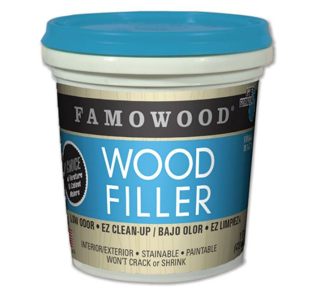 Best Wood Filler For Staining