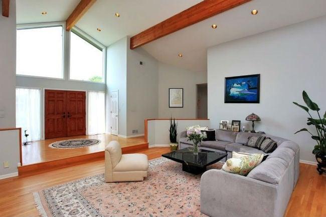 Sunken Living Rooms 101 Can The Old Fad Make A Comeback Bob Vila