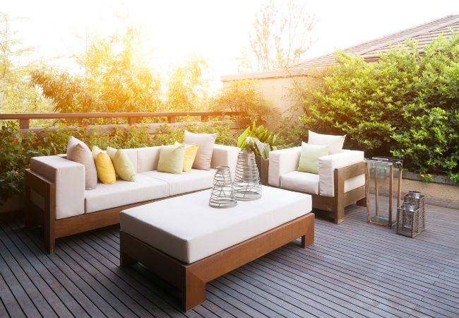 The Best Wood for Outdoor Furniture Solved  Bob Vila