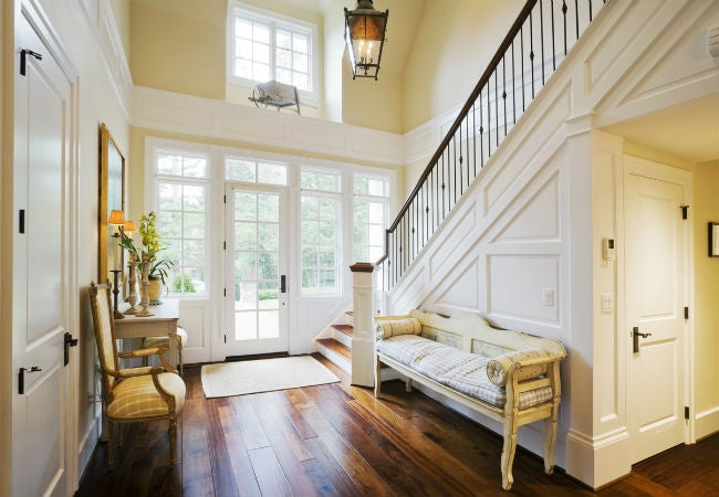 Waxing Hardwood Floors 101 Benefits and Pro Tips  Bob Vila