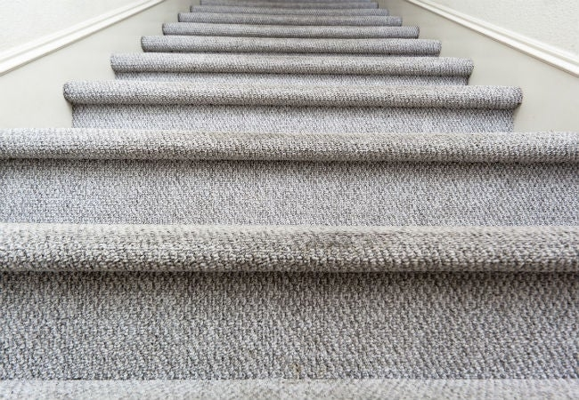 The Best Carpet For Stairs Solved Keep This In Mind | Best Rug For Stairs