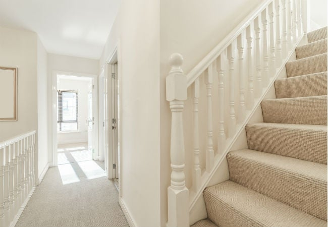 The Best Carpet For Stairs Solved Keep This In Mind While | Thin Carpet For Stairs | Striped Carpet Runner | Area Rug | Stair Runners | Ultra Thin | Stair Tread