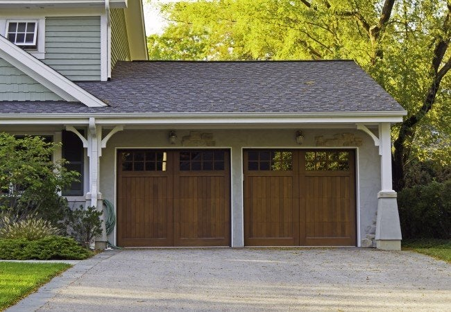 Garage Door Not Opening 9 Troubleshooting Tips To Try Bob Vila