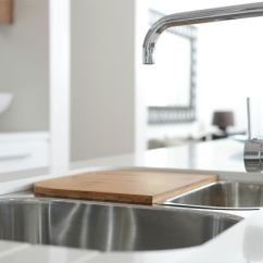 Kitchen Sink Materials Norfolk And Bath Reviews The 7 Best For Your Renovation Bob Vila
