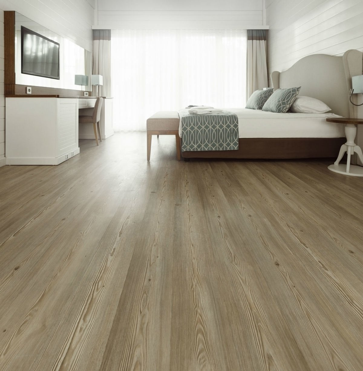 The 7 Pros and Cons of Laminate Flooring  Bob Vila